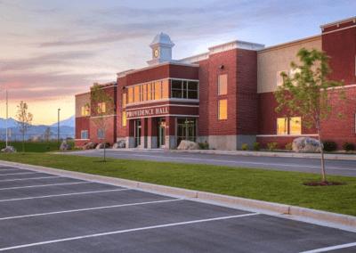 Providence Hall School