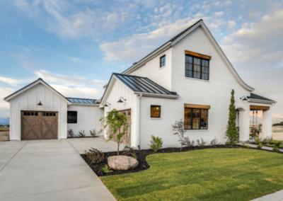Juniper Bend Home