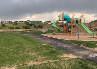 Thorley-Driffield Park